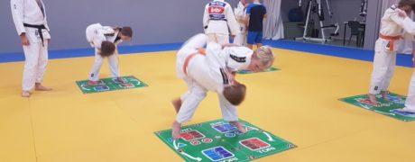 Primeur voor judoclub Lochristi